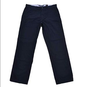 Tommy Hilfiger Mens Classic Fit Chino Pants